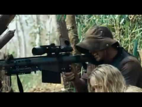 Rambo 4 best moment (Slipknot\Bullet)