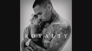 Chris Brown   Little More Royalty Audio