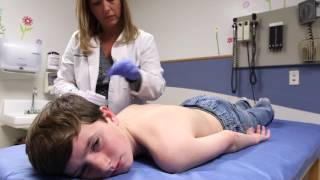 In this video, we provide tips to make your child's allergy testing...