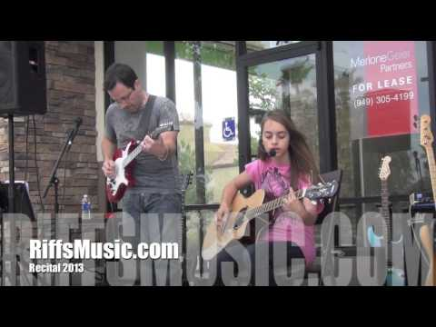 Temecula Guitar Lessons | Temecula Vocal Lessons | Riffs Music Lessons
