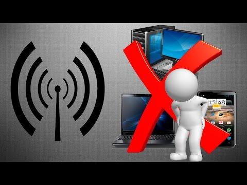 Вопрос: Как предоставить гостям доступ к вашей WiFi сети?