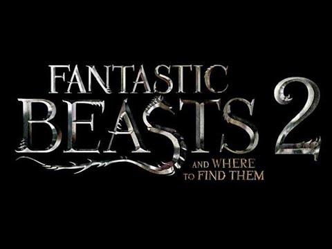 ตัวอย่างหนังใหม่ 2018 FANTASTIC BEASTS 2