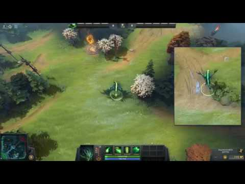 dota 2 viper new model patch 7 youtube