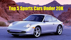 The Top Best Sports Cars Under Fastest Sports Classics In