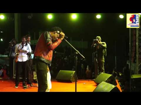 Romain Virgo live in  Zimbabwe Trailer