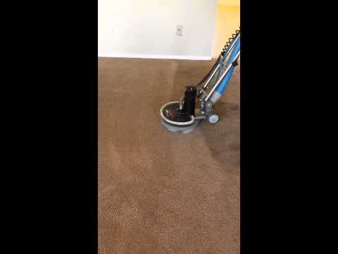 Carpet restoration cleaning by 3d Home Services