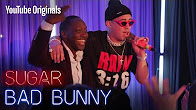 Sugar - Bad Bunny + Bonus Scenes