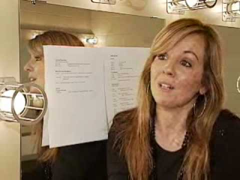 Celtic Woman - Lisa Kelly Interview