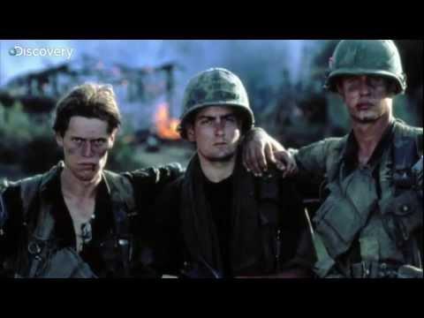 platoon movie summary