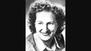 Ann Jones - I Carry Your Picture In My Heart (1951).