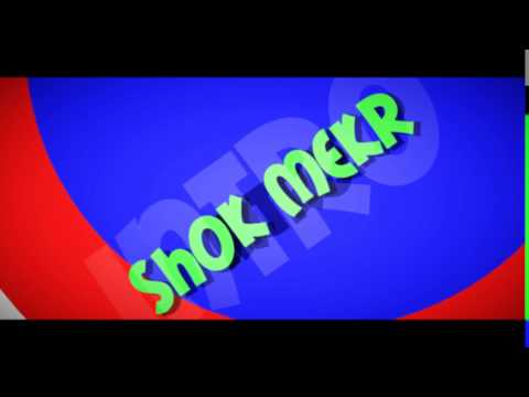 SHOK MEKR - Promo