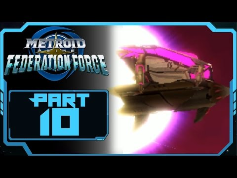 metroid-prime-federation-force---part-10-|-mission-10:-black-hole!-[new-nintendo-3ds-gameplay]