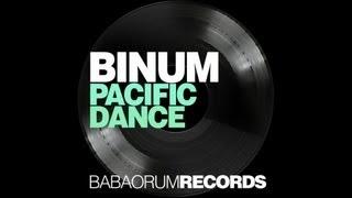 BINUM - PACIFIC DANCE