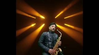#32:-Tere Sang Yara| The Most Melodious Saxophone Cover| HD Quality |Instrumental