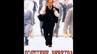 1995-ΣΥΜΦΩΝΑ ΜΕ ΤΟΝ ΠΕΡΕΪΡΑ-Sostiene Pereira