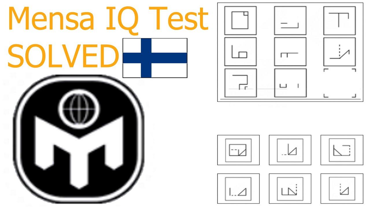 Mensa Suomi