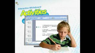 Engage Students In Interactive Whiteboard Activities - Teacher Professional Development