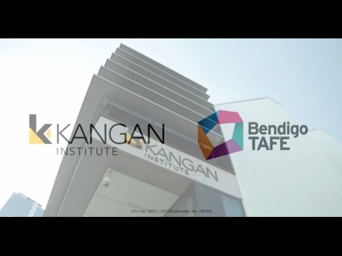 Kangan Institute and Bendigo TAFE International
