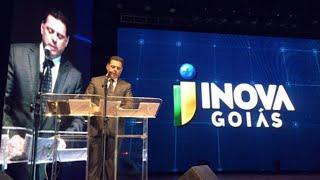 Marconi Perillo lança o Inova Goiás com investimentos de 1 bi