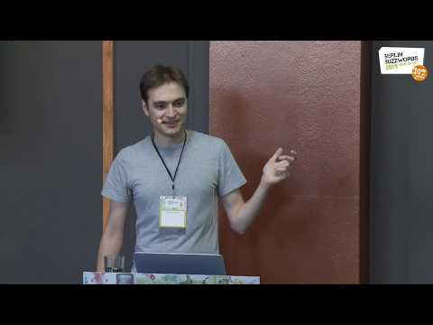 Berlin Buzzwords 2019: Gregorio Kusowski–50 Shades of Legacy on YouTube