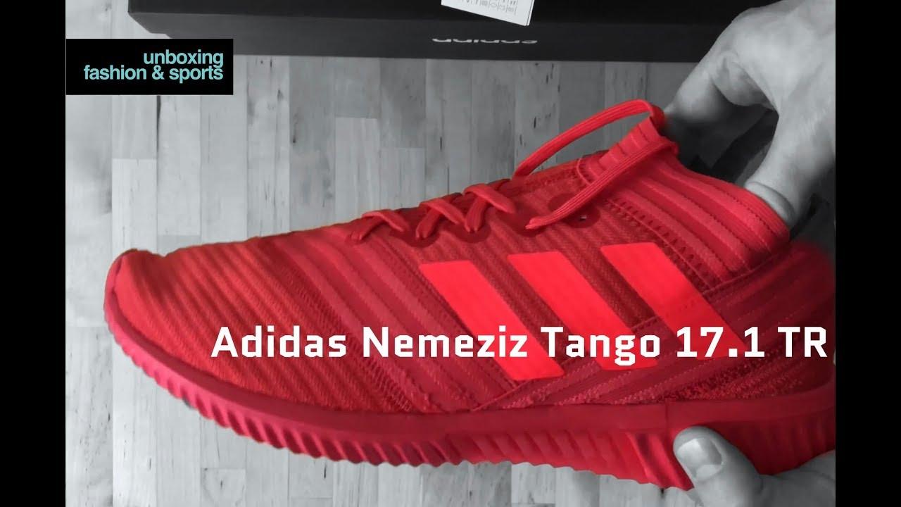 Adidas NEMEZIZ TANGO 17.1 TR  673cd471a