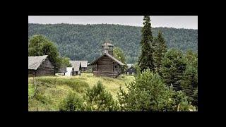 Sibirische Eiszeit - Vom Leben im kältesten Dorf der Welt (Russland-Doku)