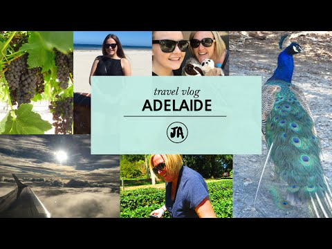Adelaide | Travel Vlog