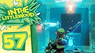 The Legend Of Zelda: Breath Of The Wild - Part 57 - Hacking The Cube!