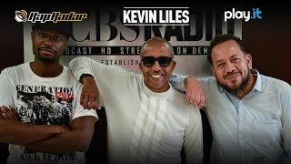 Kevin Liles svorio netekimas