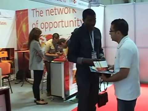 TPF Forwarding Network Africa ( MED INDUSTRIE 2013 TUNISIA)