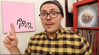 Ariel Pink - Pom Pom ALBUM REVIEW