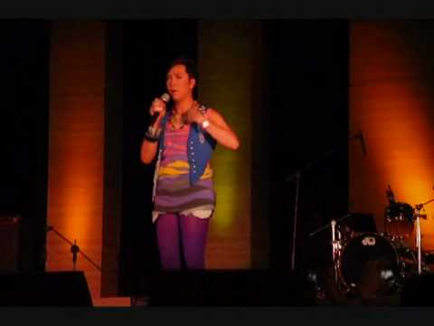 Vice Ganda-The best Comedian ever!..