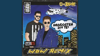 Dragostea Din Tei (W & W Remix)