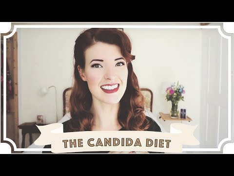 What is the Candida Diet? [CC]