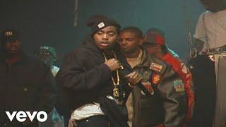 Смотреть клип Nas - Rewind / Last Real N***** Alive