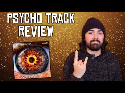 Breaking Benjamin - Psycho Review