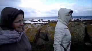 LE PAYS BIGOUDEN à voir Penmarc'h, Le Guilvinec... paysages marins