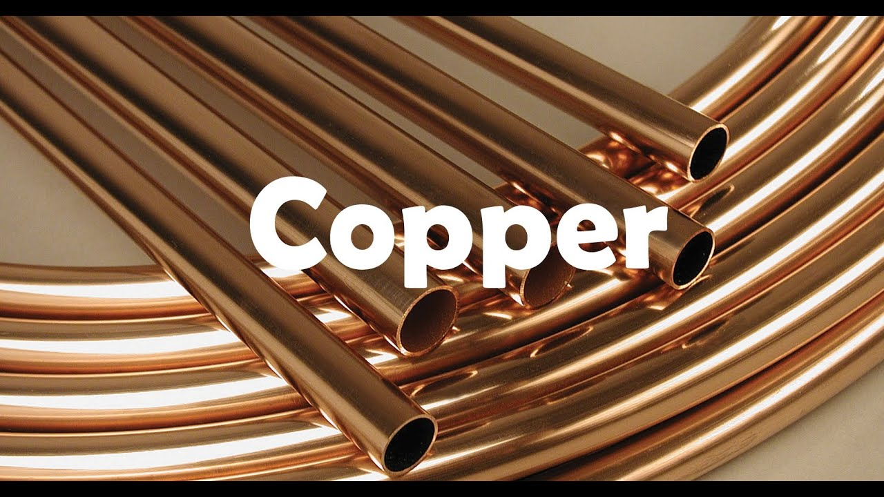 what is copper youtube