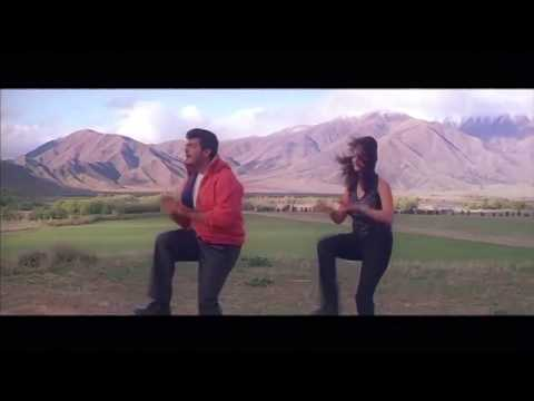 Ajith super evergreen romantic dance song   VILLAN   Tamil movie scene