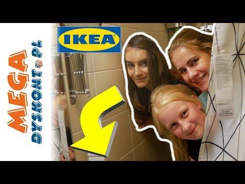 Zabawa W Chowanego 💗 IKEA
