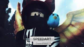 Clean Roblox Speedart | DwenPlayz [207]