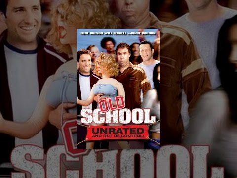 Old School Unrated