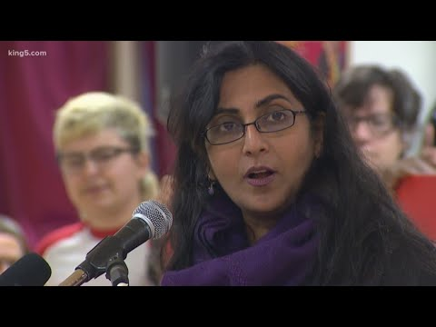 Judge rules recall effort can proceed against socialist Seattle city council member for her support of BLM protests