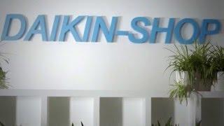 видео Производители кондиционеров Daikin