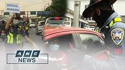 PNP vows stricter implementation of lockdown amid rise in road traffic   ANC