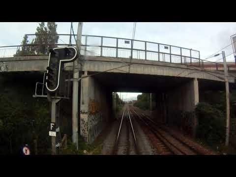 En Cabine Du Train Don Lille