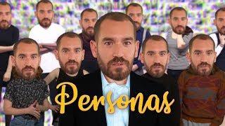 LA RESISTENCIA - P E R S O N A S   #LaResistencia 30.10.2019