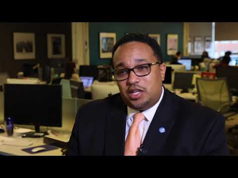 Stanley Moore, Cook County board Democratic primary candidate and incumbent | Chicago.SunTimes.com