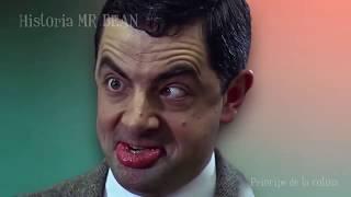 Historia De Mr Bean
