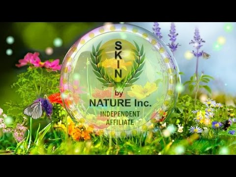 Skin By Nature Catalog